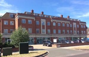 Hampstead Garden Subrub luxury serviced offices