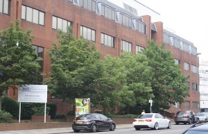 Finchley luxury serviced offices