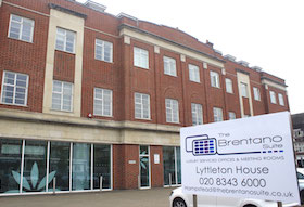 Hampstead Garden Suburb Virtual Office
