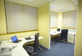 Finchley serviced offices