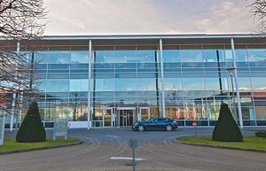 Elstree luxury serviced offices