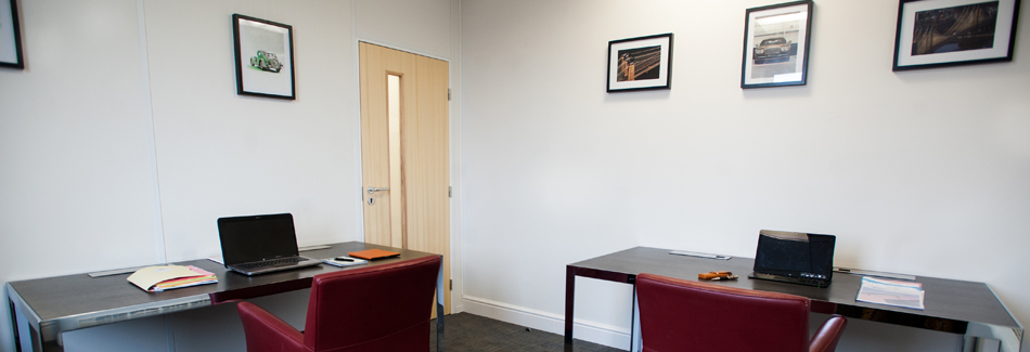 brent cross serviced offices